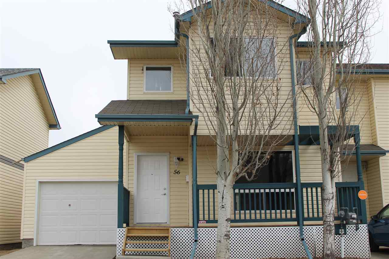 56 10909 106 Street NW, 3 bed, 2.1 bath, at $319,118