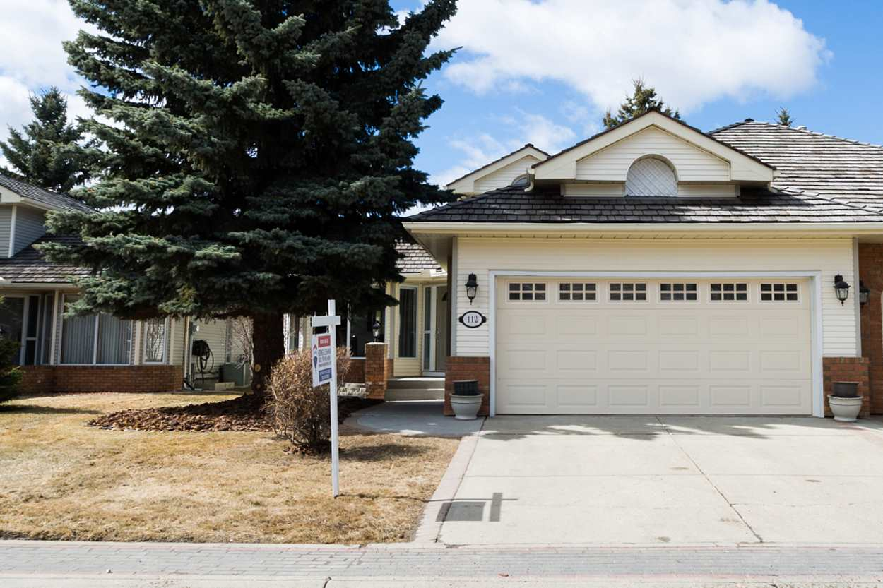 112 COUNTRY CLUB Place, 4 bed, 3 bath, at $764,900
