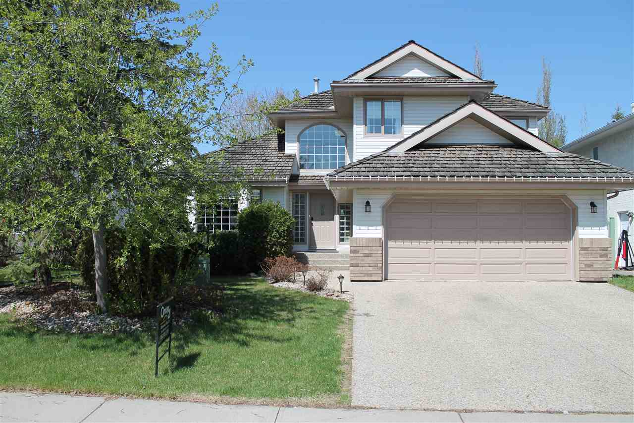 626 WOTHERSPOON Close NW, 4 bed, 3.1 bath, at $699,000