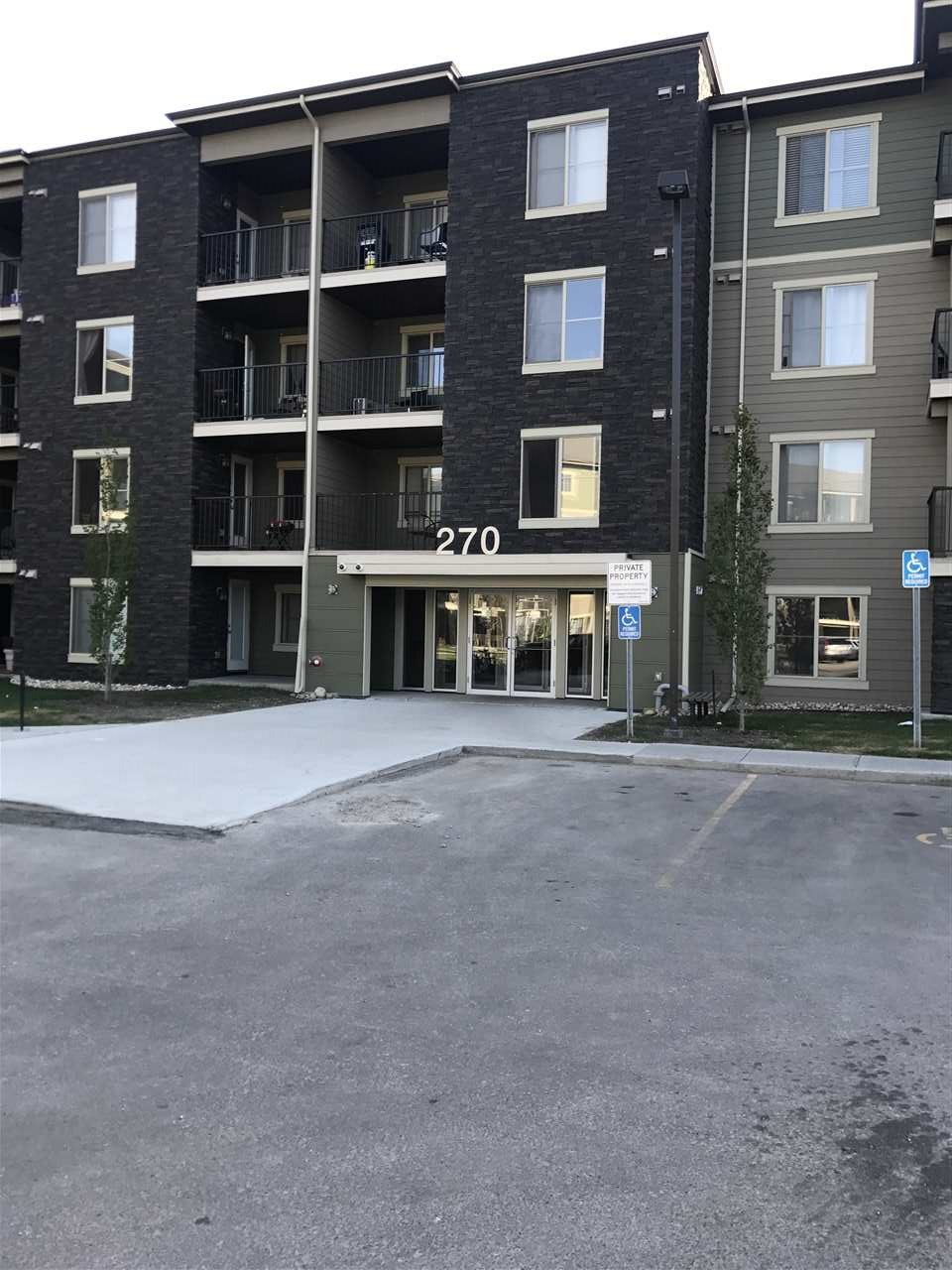 #416 270 MCCONACHIE Drive, 1 bed, 1 bath, at $159,500