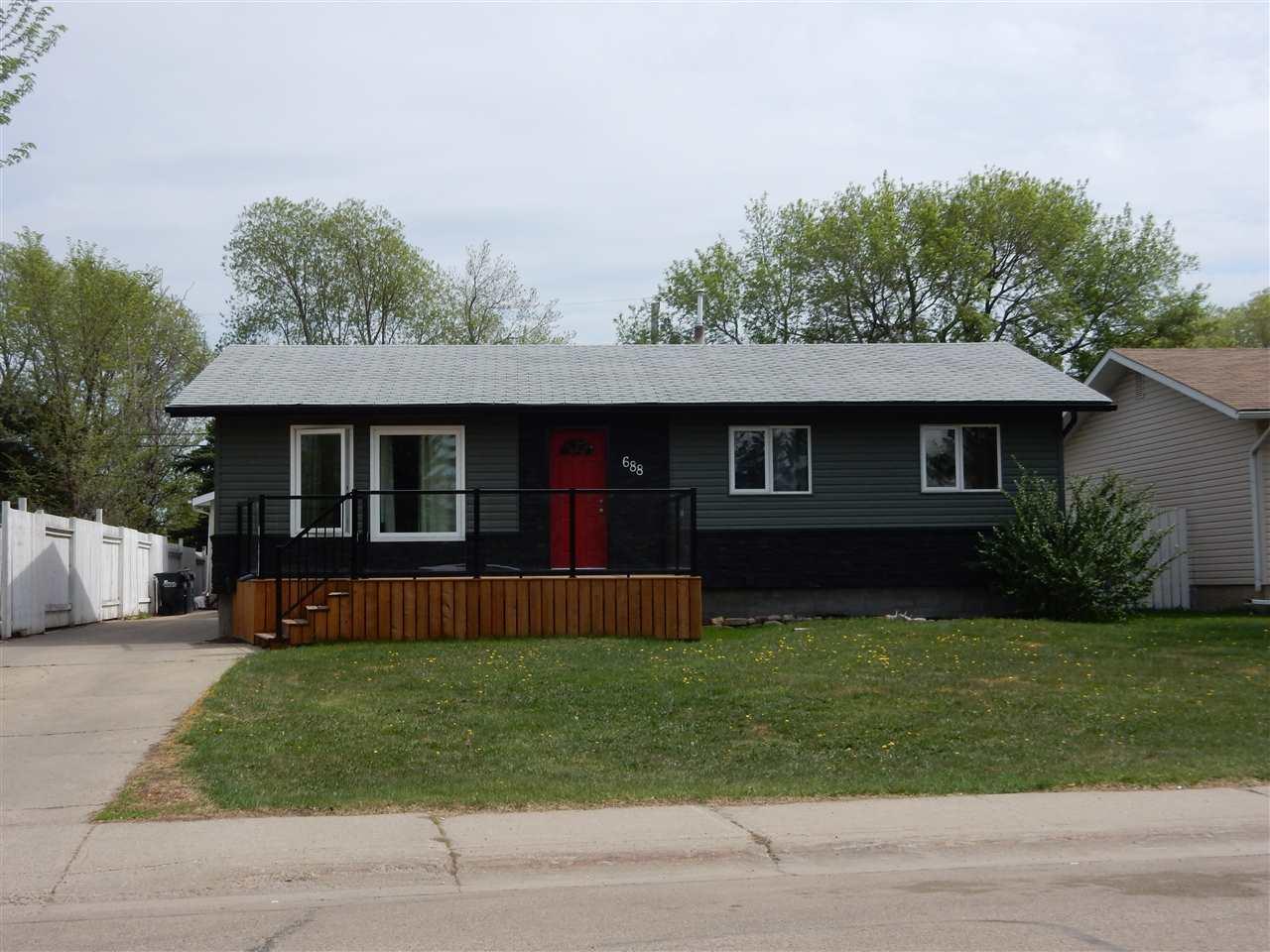 688 Cottonwood Avenue, 5 bed, 2 bath, at $439,900
