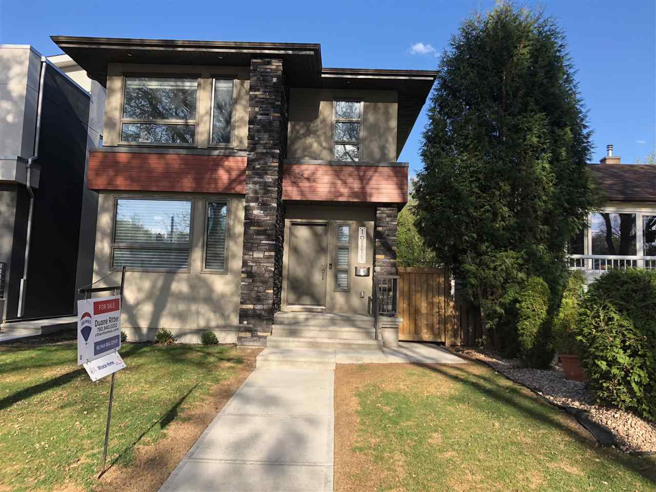 10111 83 Street NW, 4 bed, 3.1 bath, at $780,000