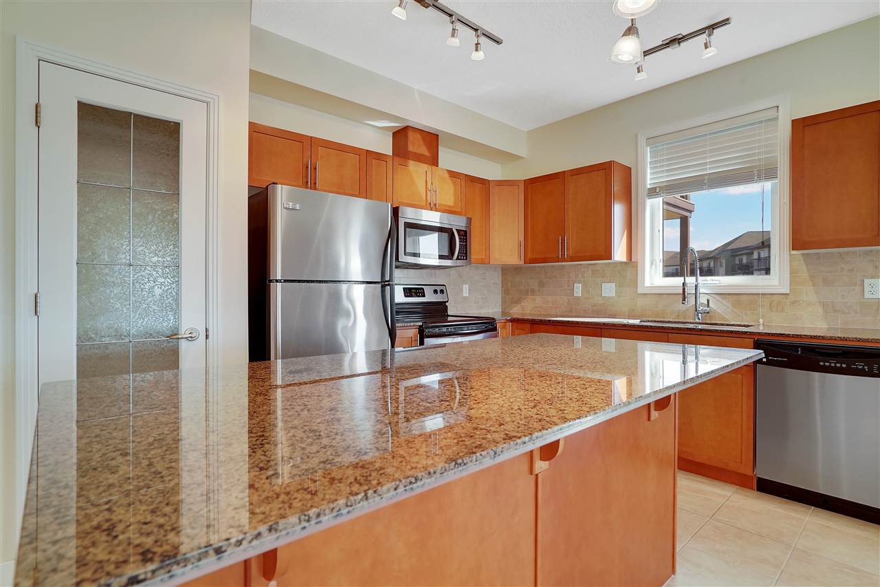 304 2035 GRANTHAM Court NW, 2 bed, 2 bath, at $339,000