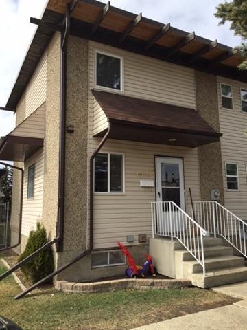 14638 121 Street, 2 bed, 1.1 bath, at $154,900