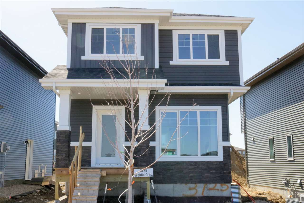 3725 Weidle Crescent, 3 bed, 2.1 bath, at $379,900
