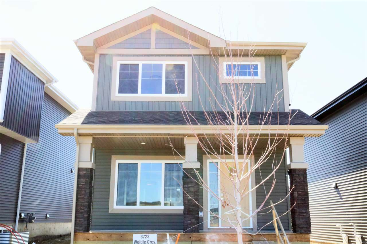 3723 Weidle Crescent, 3 bed, 2.1 bath, at $379,900