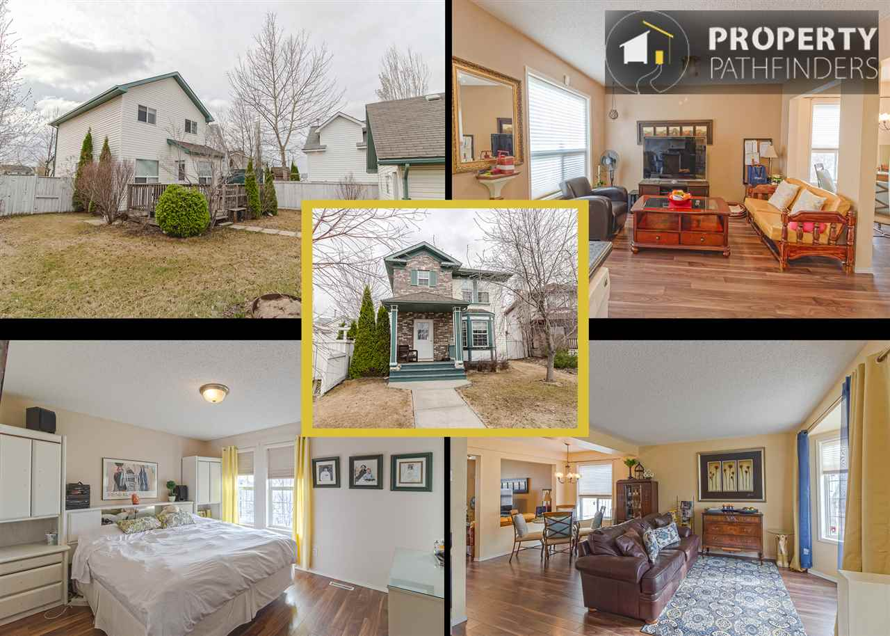 1764 TURVEY Bend NW, 3 bed, 2.1 bath, at $384,900