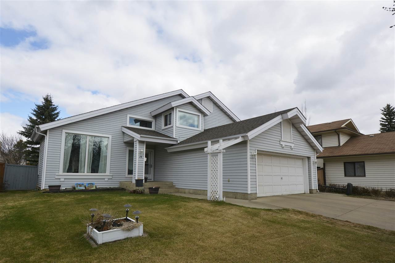 15 DELORME Place, 4 bed, 3.1 bath, at $454,900