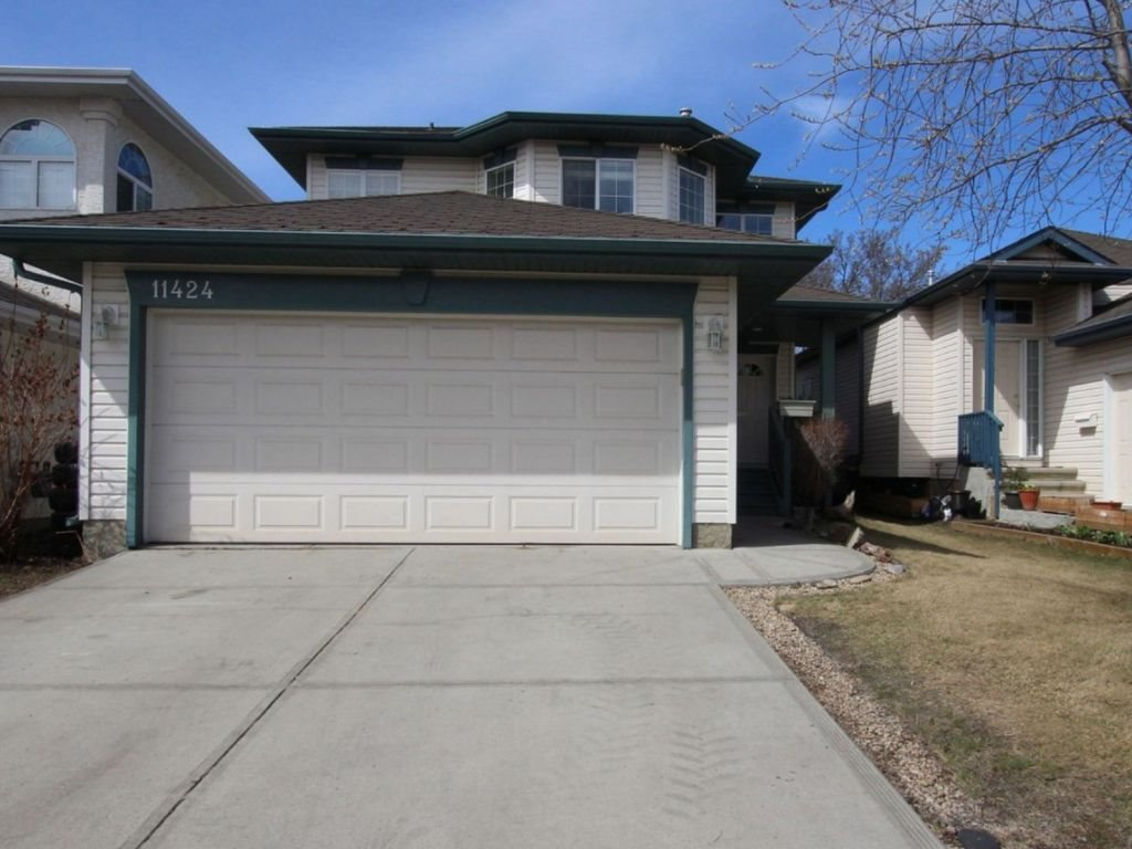 11424 118 Street, 5 bed, 3.1 bath, at $489,000