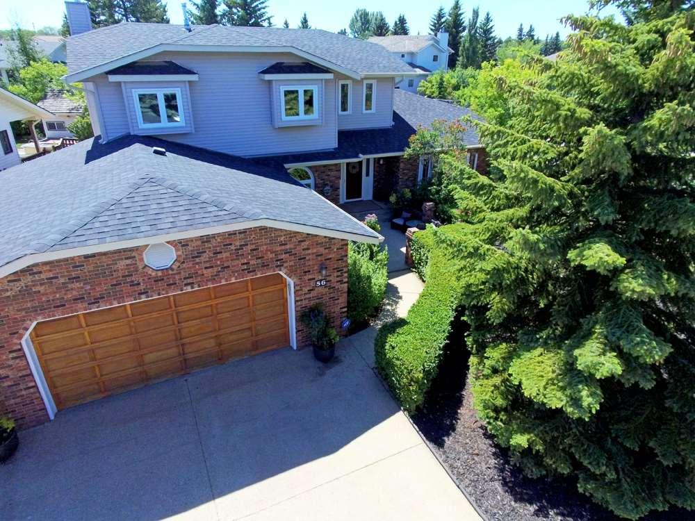56 BLUE QUILL Crescent, 3 bed, 3.1 bath, at $749,800