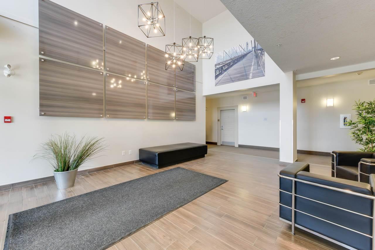 202  1144 ADAMSON Drive, 2 bed, 2 bath, at $289,500