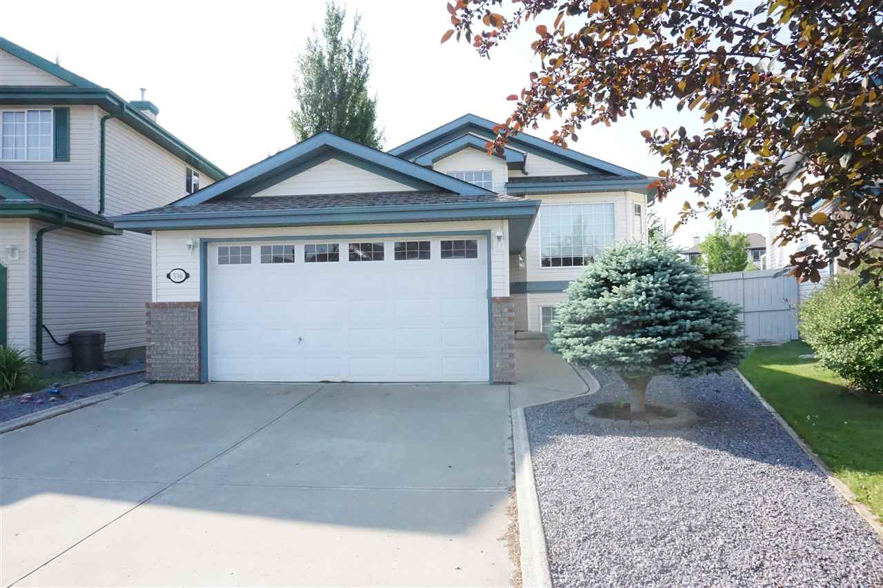 536 GLENWRIGHT Crescent, 3 bed, 3 bath, at $399,900