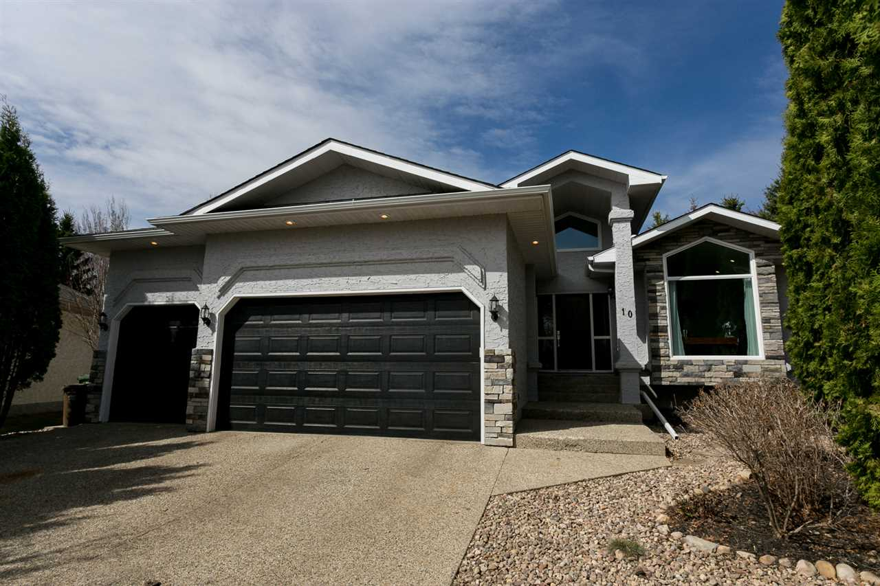 10 EMPIRE Court, 3 bed, 3 bath, at $600,000