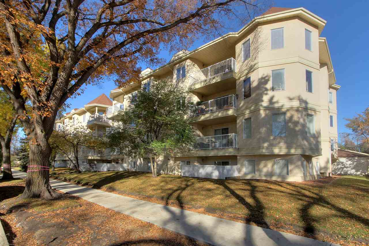 303 9138 83 Avenue, 1 bed, 1 bath, at $222,900
