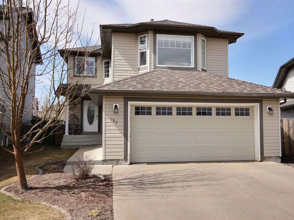 167 Chestermere Crescent, 3 bed, 2.1 bath, at $429,900