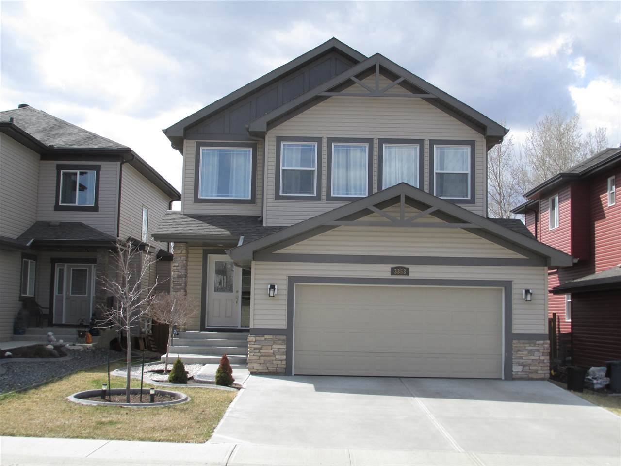 3353 HILTON Crescent, 4 bed, 2.1 bath, at $575,000