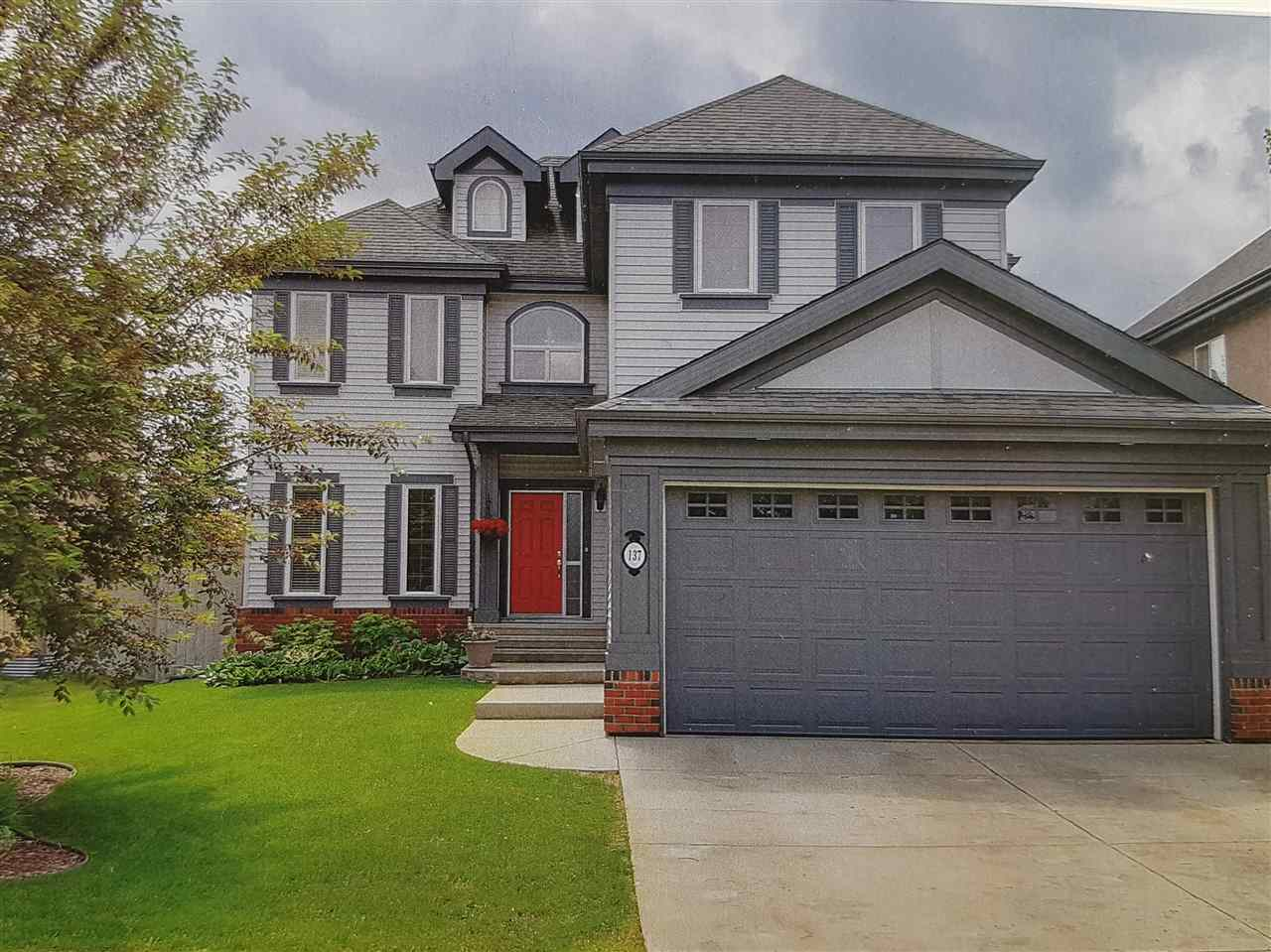 137 CALDWELL Way, 3 bed, 2.1 bath, at $585,000