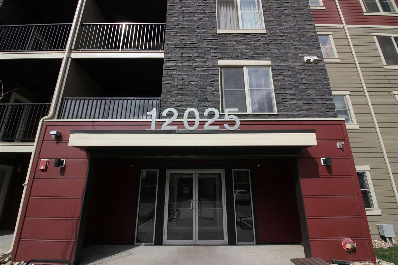 108 12025 22 Avenue SW, 2 bed, 1 bath, at $187,000