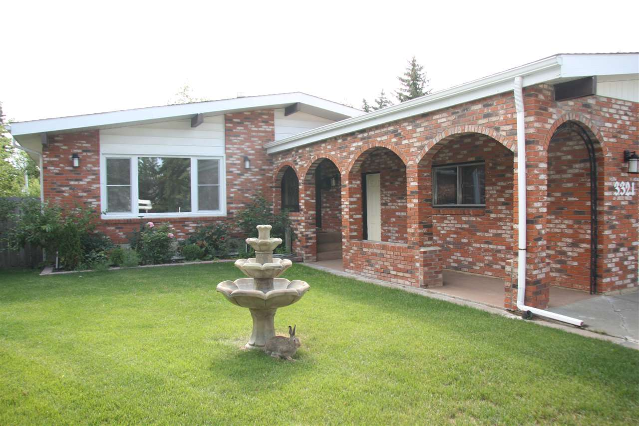 3321 113A Street NW, 5 bed, 3 bath, at $489,900