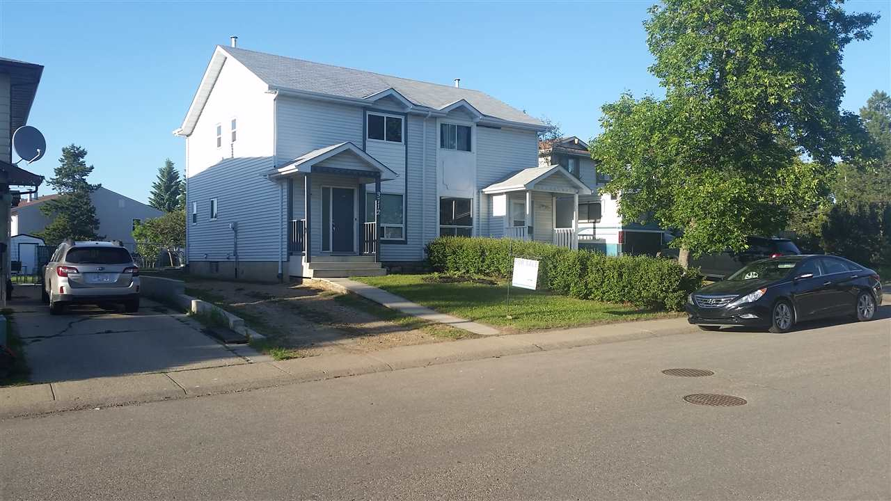 3712 15 Avenue NW, 3 bed, 1.2 bath, at $284,900