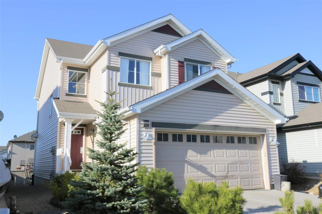 6124 13 Avenue SW, 3 bed, 2.1 bath, at $428,000