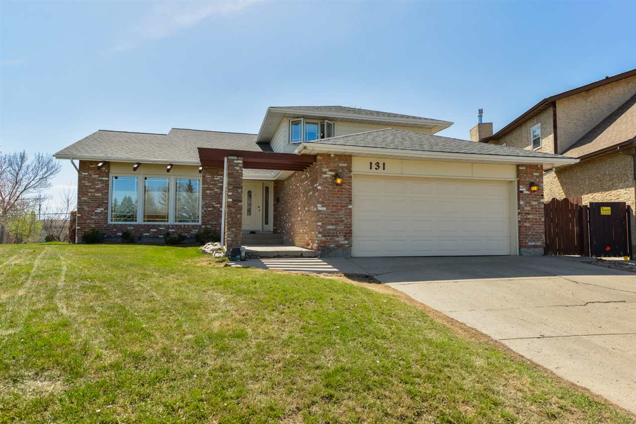 131 CLAREVIEW Road, 4 bed, 2.1 bath, at $480,000