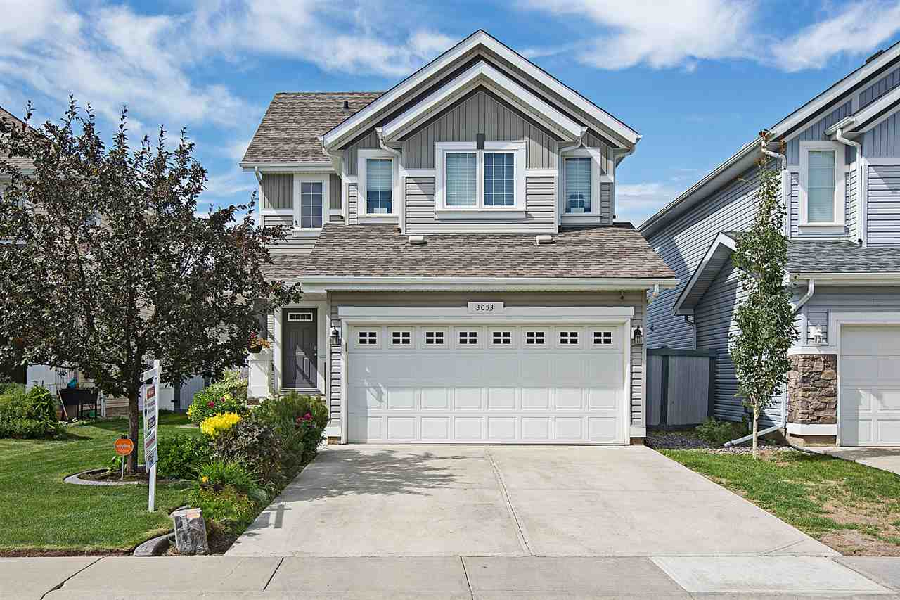3053 SPENCE Wynd, 3 bed, 2.1 bath, at $459,900