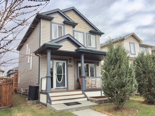 4008 161 Avenue NW, 3 bed, 1.1 bath, at $359,900