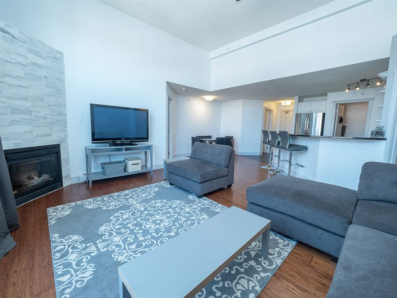 508 10933 124 Street, 2 bed, 2 bath, at $309,900
