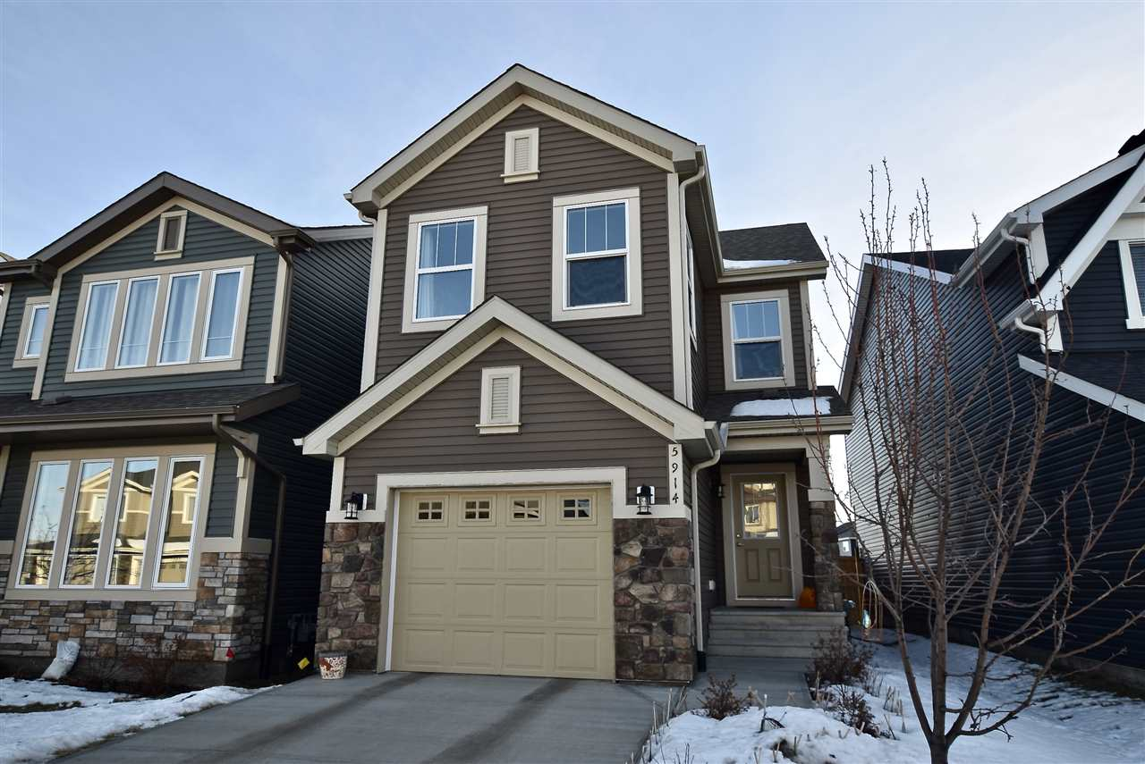 5914 ANTHONY Crescent, 3 bed, 2.1 bath, at $399,900