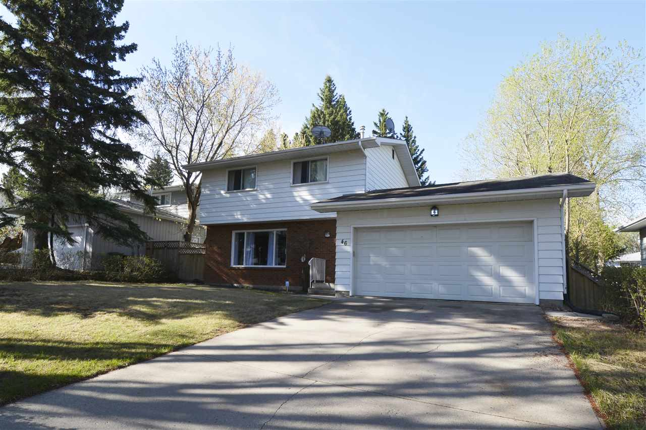 46 BROADVIEW Crescent, 4 bed, 1.1 bath, at $369,900