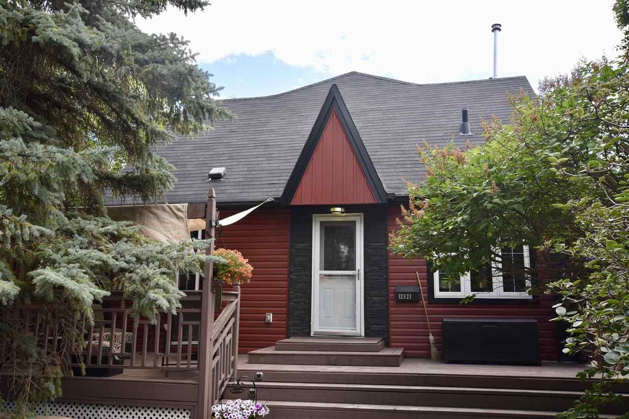 12327 103 Street, 5 bed, 3.1 bath, at $550,000