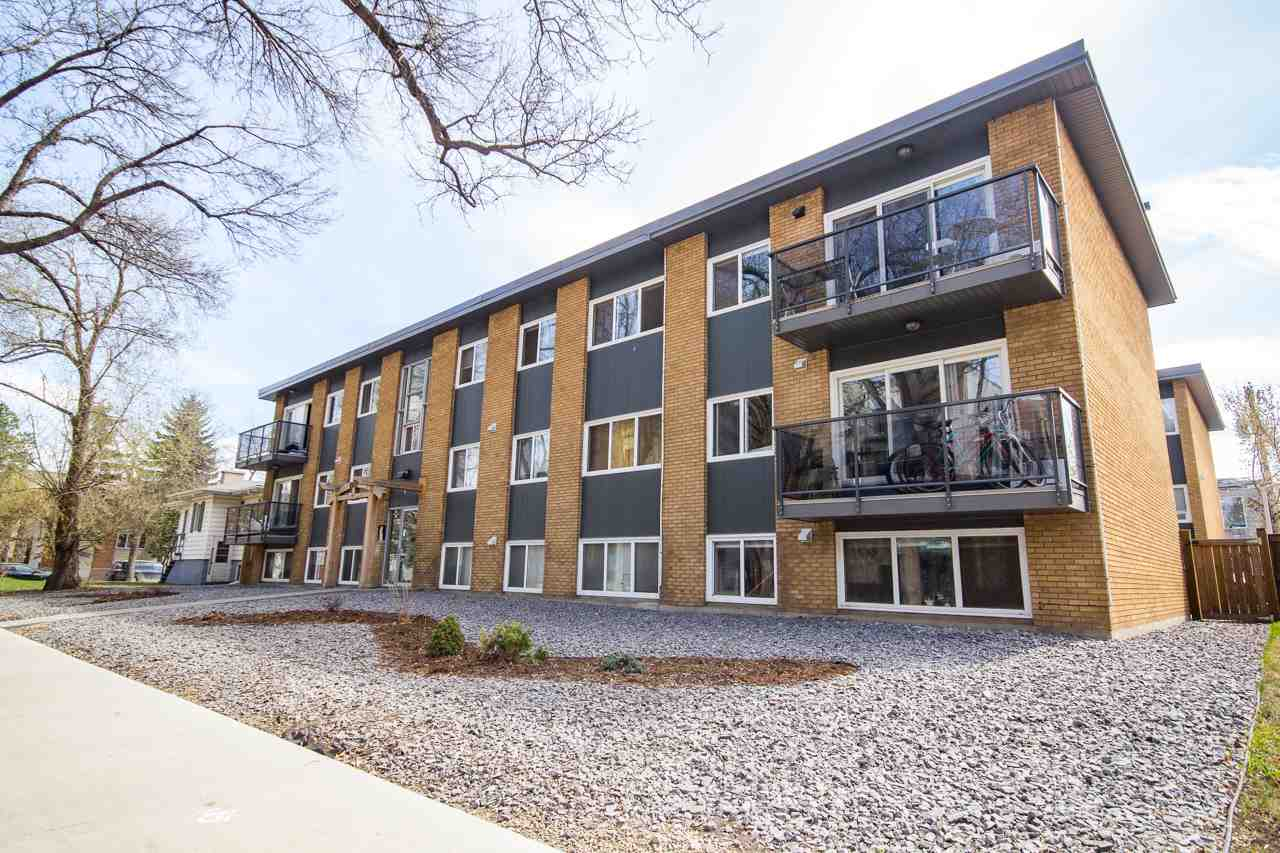 37 10015 83 Street NW, 1 bed, 1 bath, at $194,900