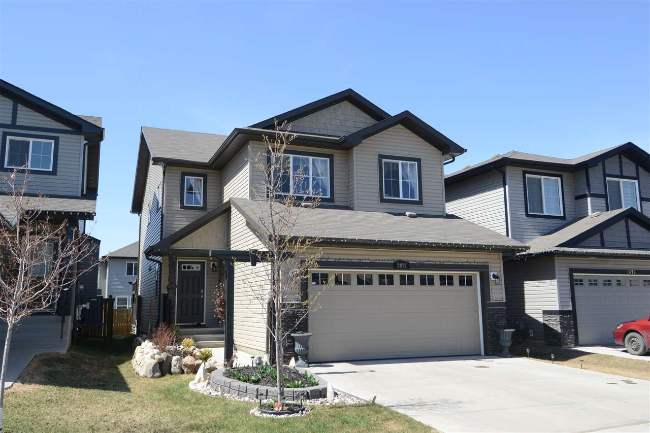 2877 Maple Way, 3 bed, 2.1 bath, at $509,999
