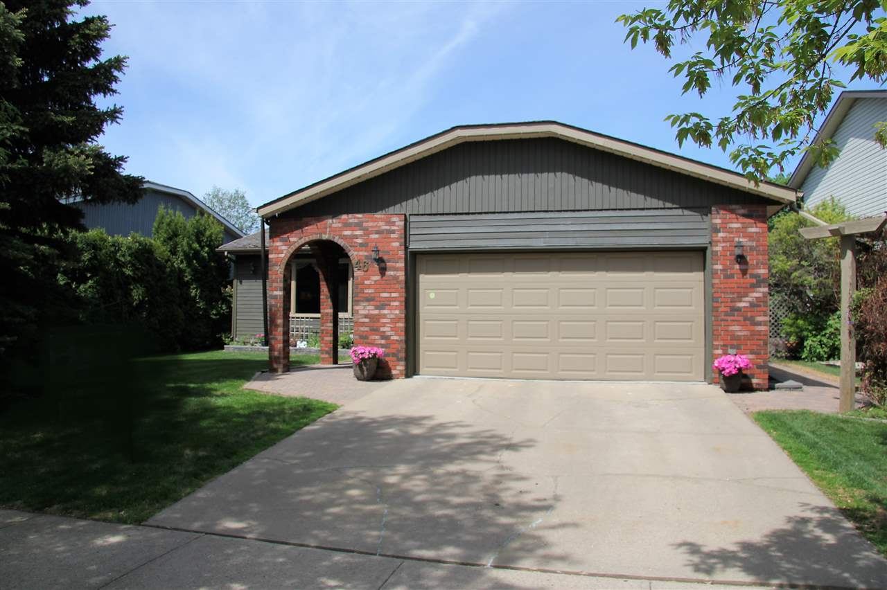 46 PATTERSON Crescent, 4 bed, 3 bath, at $437,000