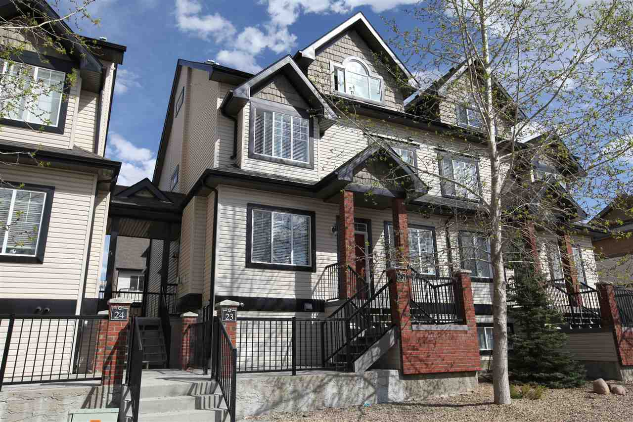 23 4821 Terwillegar Common NW, 3 bed, 2.1 bath, at $305,000