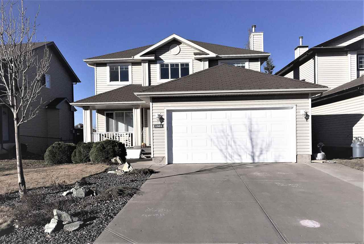 1981 GARNETT Way, 4 bed, 3.1 bath, at $540,000