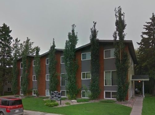 105 10040 154 Street, 1 bed, 1 bath, at $65,000