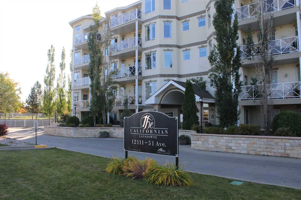 119 12111 51 Avenue, 3 bed, 2 bath, at $275,000