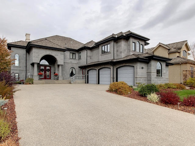 2412 CAMERON RAVINE Drive, 4 bed, 5.2 bath, at $1,775,000