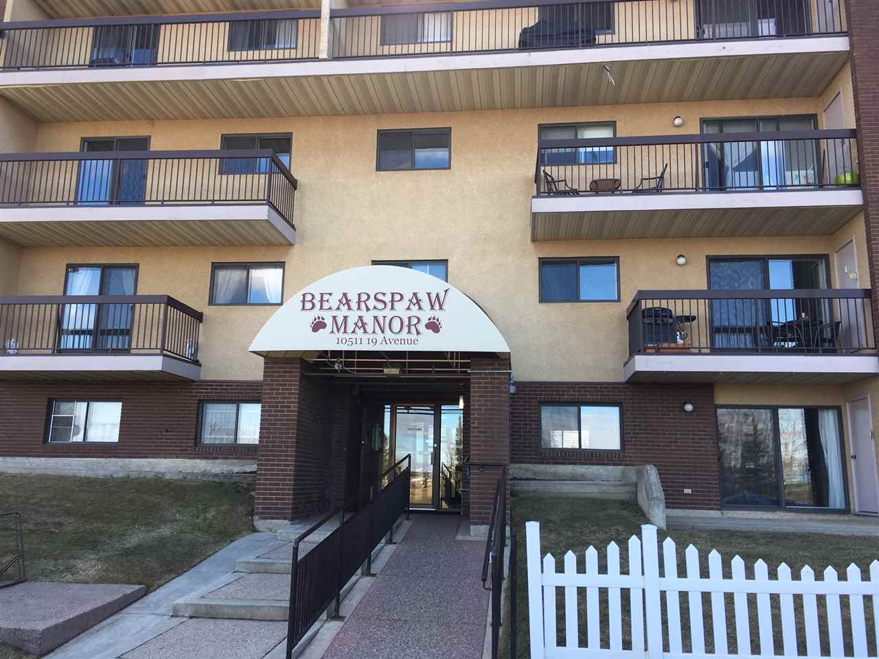 313 10511 19 Avenue, 1 bed, 1 bath, at $134,800