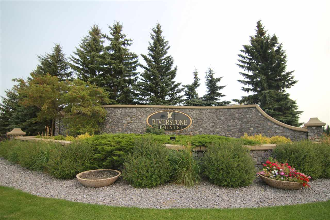 110 Riverstone Drive, at $295,000