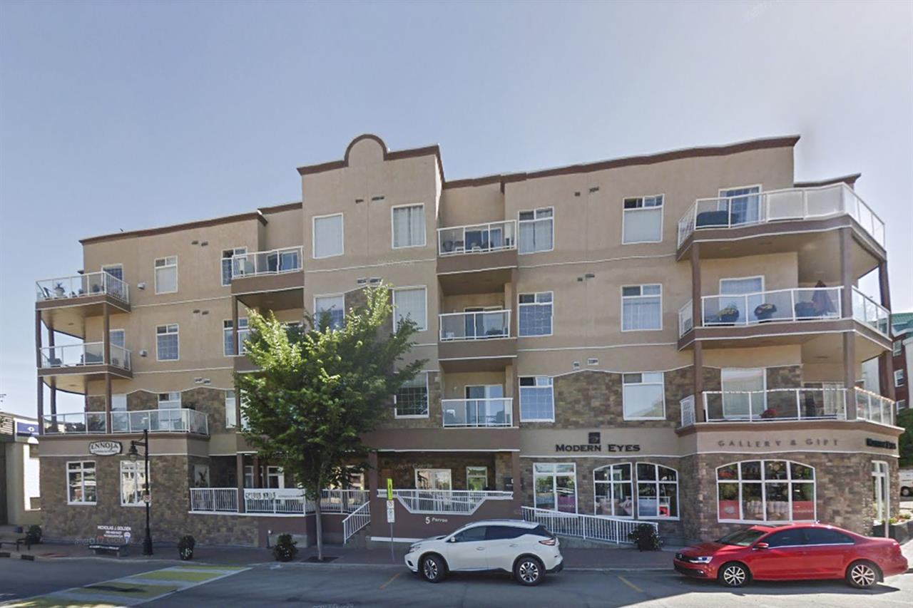 312 5 PERRON Street, 2 bed, 2 bath, at $299,999