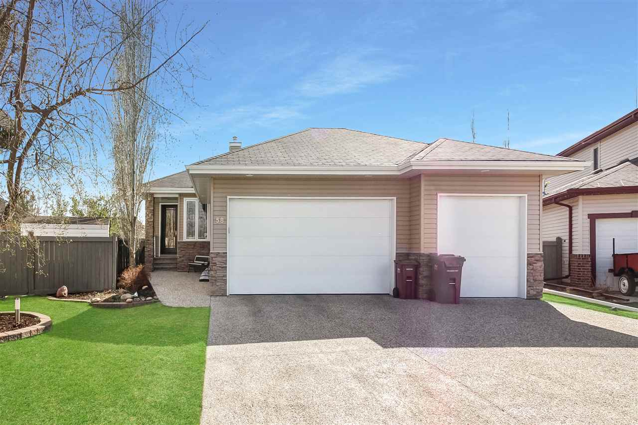 58 EASTGATE Way, 4 bed, 2.1 bath, at $559,000