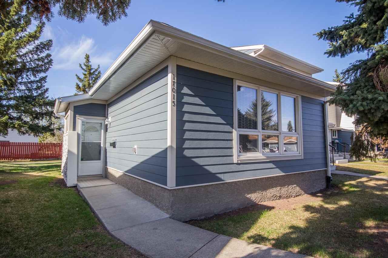 17015 100 Street, 3 bed, 1 bath, at $225,000