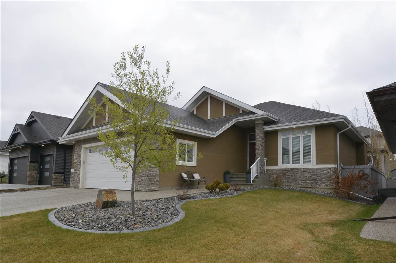 38 LACOMBE Drive, 4 bed, 3 bath, at $724,900