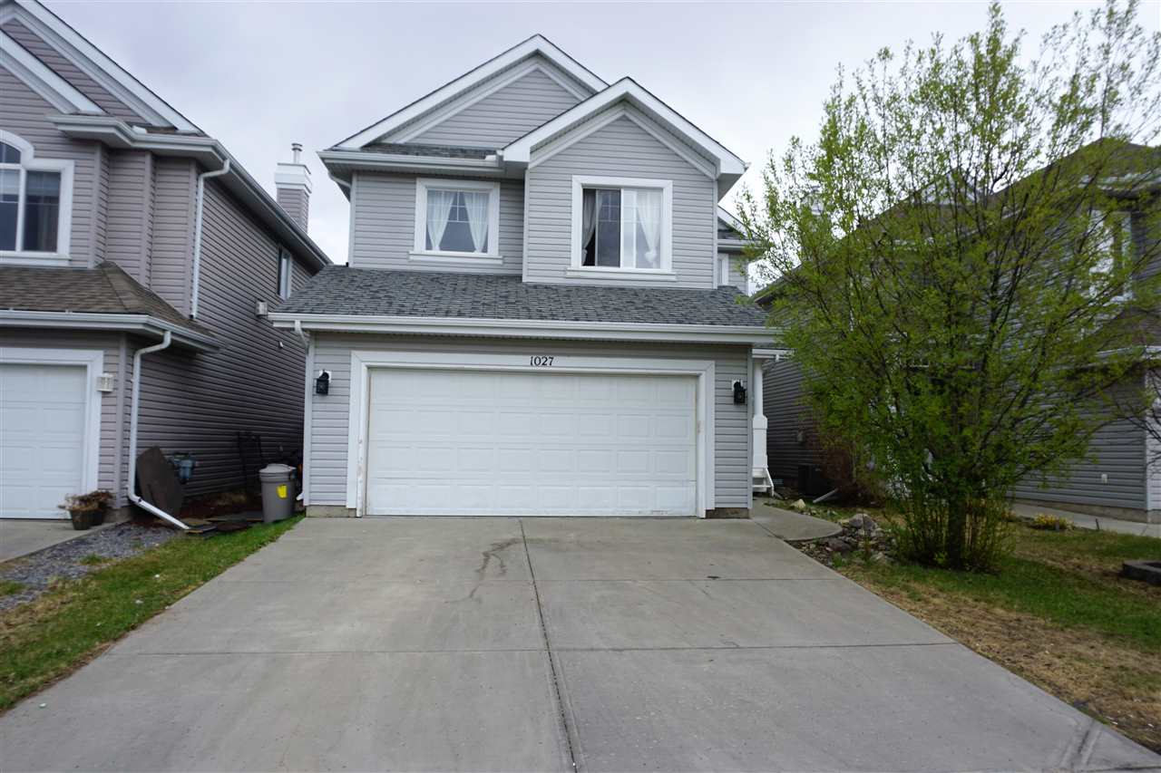 1027 87 Street SW, 5 bed, 3.1 bath, at $459,778