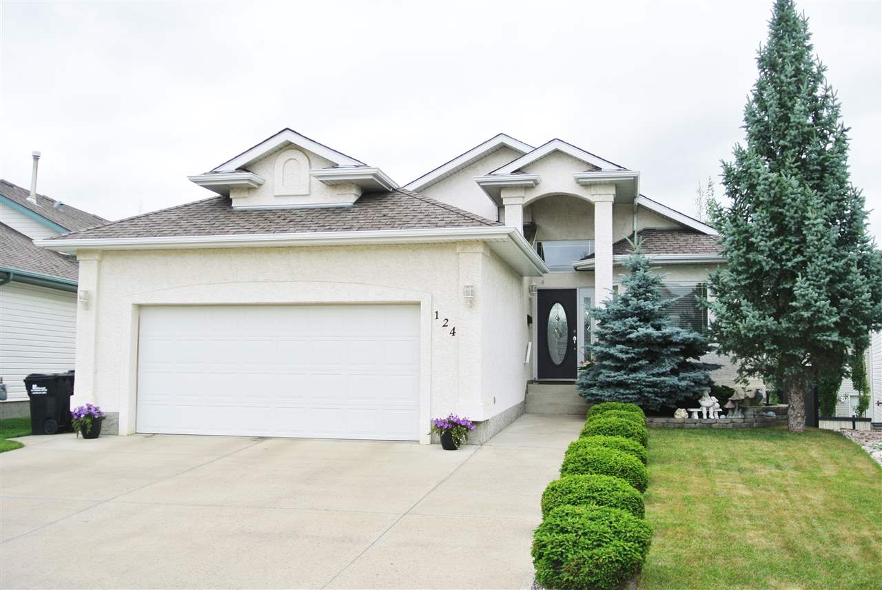 124 FORREST Drive, 4 bed, 3 bath, at $522,900