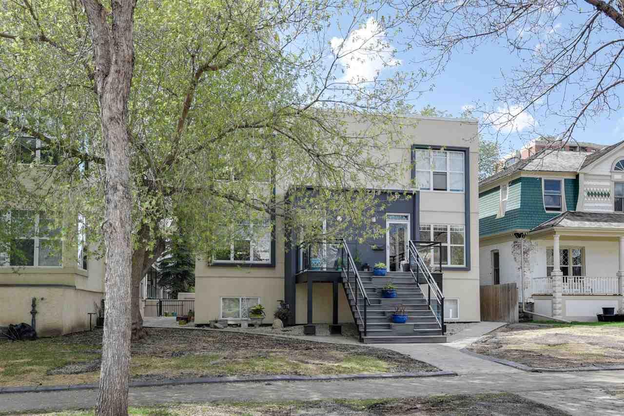 9842 112 Street, 4 bed, 3.1 bath, at $649,800
