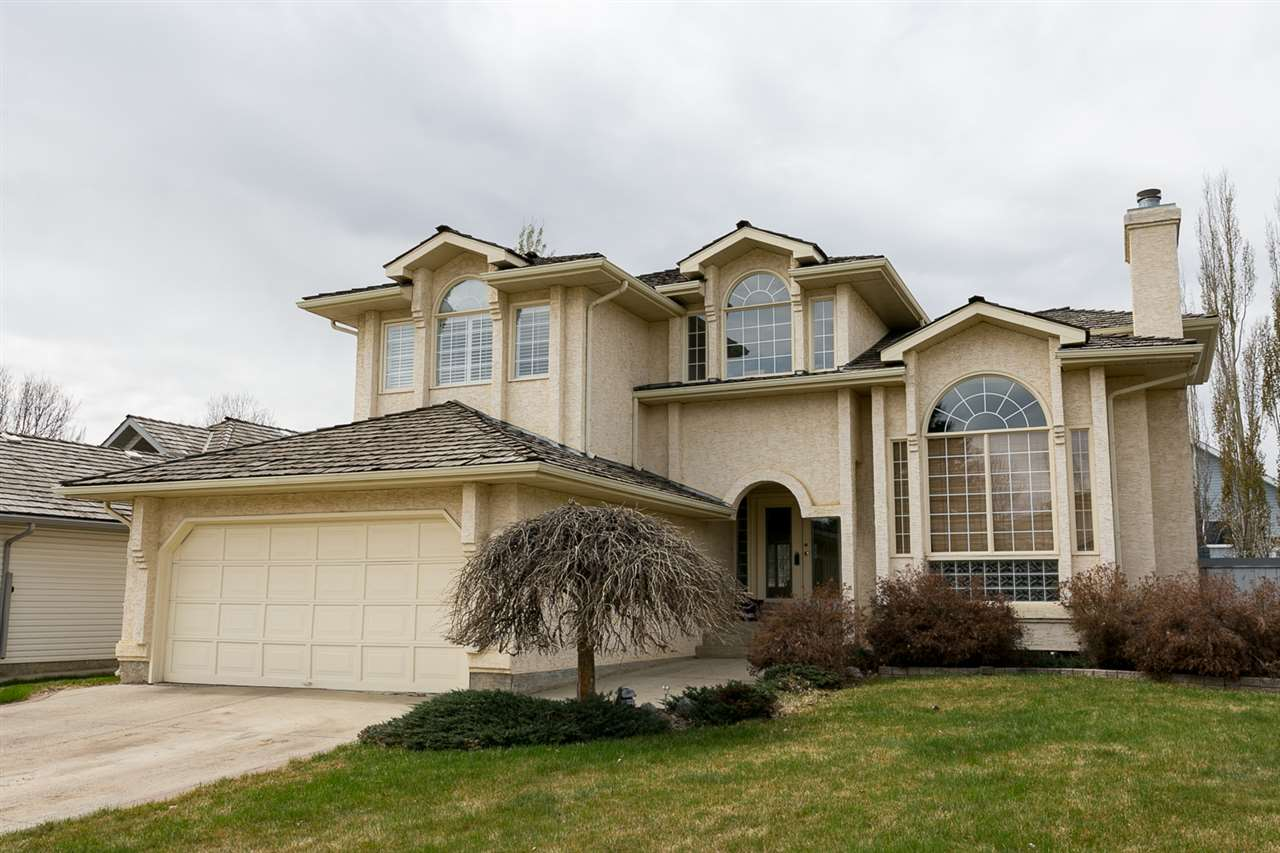 15 LACOMBE Drive, 4 bed, 4 bath, at $550,000